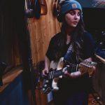 Katie Pruitt in  American Songwriter Feature Image