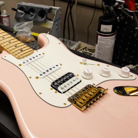 Shop Fender | Electric Guitars, Acoustics, Bass, Amps & More