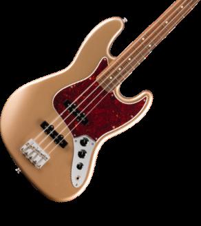 Jazz Bass | Fender