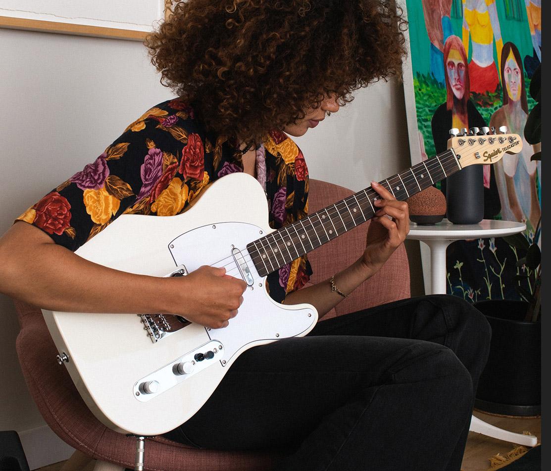 Fender Instrument