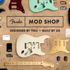 Mod Shop