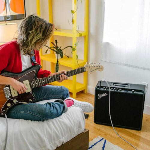 modeling-amp