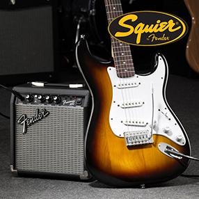 Fender's Finest
