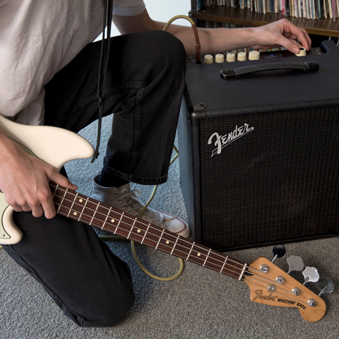 Rumble Amps