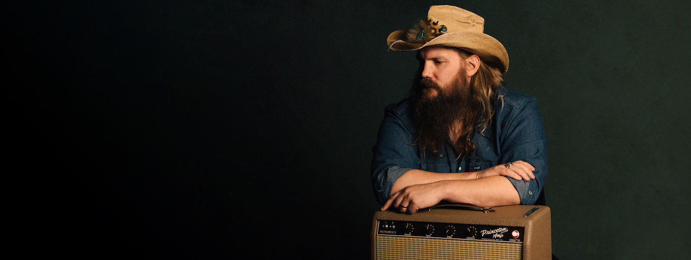 '62 PRINCETON® AMP CHRIS STAPLETON EDITION