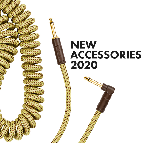 New Accessories 2020