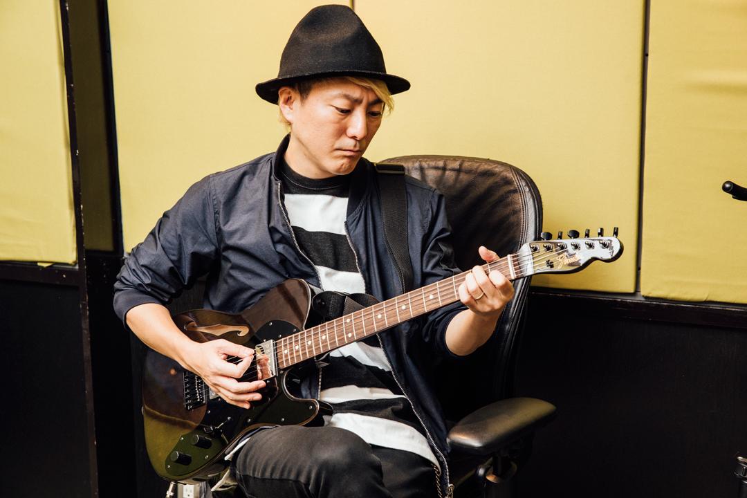 松隈ケンタ(SCRAMBLES)×HISASHI(GLAY)