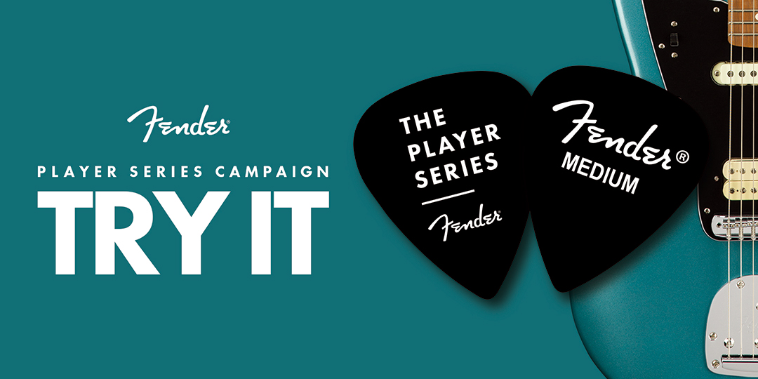 Fender News Paper