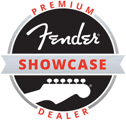 Locate a Fender Authorized Dealer